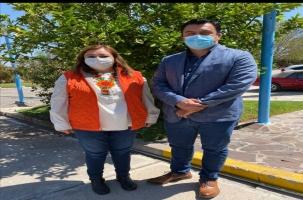 Comisión de Salud del Congreso de Jalisco realiza visita de trabajo a la región Norte